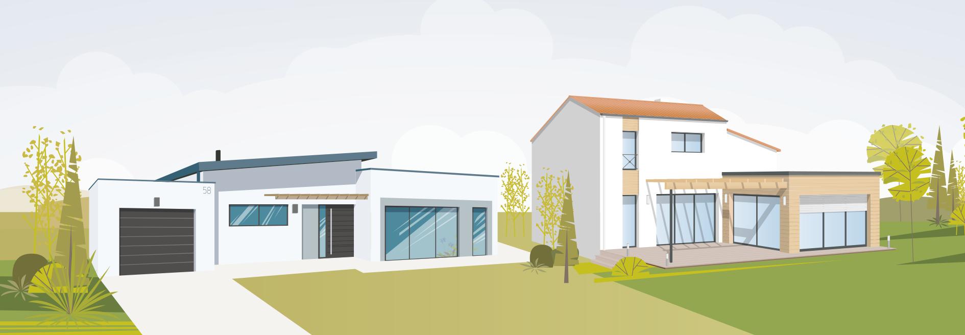 Bauelemente Lücking · Markisen, Terrassentüren, Fenster, Türen, Haustüren · Leistungen