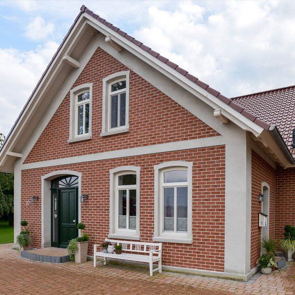 Bauelemente Lücking · Markisen, Terrassentüren, Fenster, Türen, Haustüren · Fenster