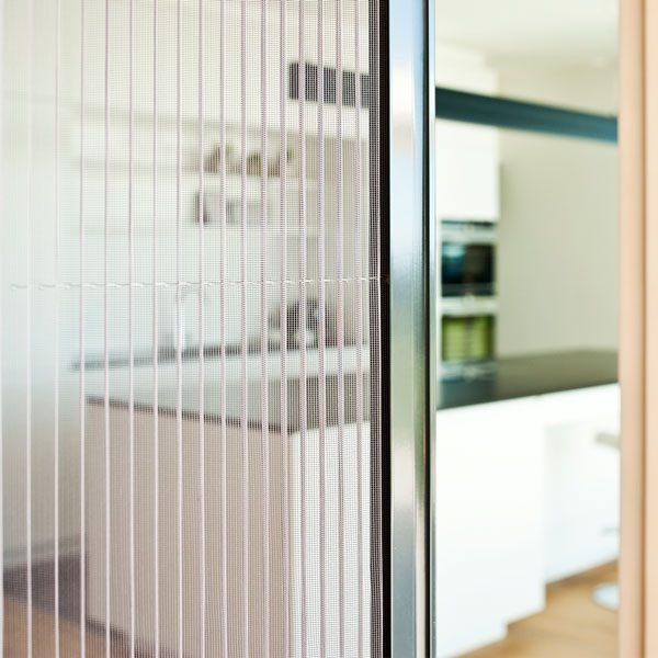 Bauelemente Lücking · Markisen, Terrassentüren, Fenster, Türen, Haustüren · Insektenschutz